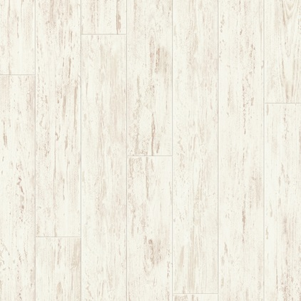 White Perspective Laminate White brushed pine UF1235